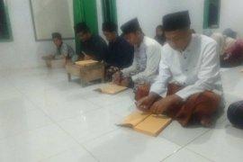"""Ponpes di Lebak perdalam kajian kitab """"kuning"""" selama Bulan Ramadhan"""