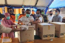 Yayasan Tzu Ci Sinarmas sumbang APD untuk tenaga medis Batanghari