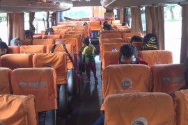 Terminal Mengwi-Badung hentikan operasional selama COVID-19