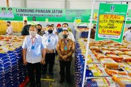 Tinjau lumbung pangan Jatim, legislator Sarmuji sarankan layanan daring dibuka 24 jam