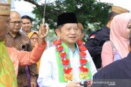 Menteri PPN/Bappenas apresiasi kinerja pembangunan Pemprov Gorontalo