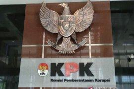 KPK tangkap Ketua DPRD dan mantan Kadis PUPR Muara Enim