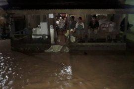 Hujan rendam 49 rumah warga di Aceh Tenggara
