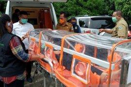 Pemkot Pangkalpinang sediakan ambulans khusus pasien COVID-19