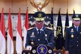 """Menkumham: hoaks, """"asimilasi napi cegah COVID-19"""" tebarkan teror keamanan masyarakat"""