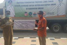 Jelang PSBB, Pemkab Gresik terima bantuan Rp22 miliar dari Pemprov Jatim