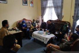 DPRD Banjarmasin cek kesiapan pembagian sembako
