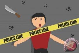 Seorang ibu muda diduga membunuh anaknya menggunakan sebilah pisau