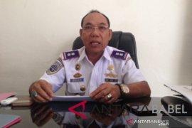 KSOP Pangkalbalam larang kapal penumpang beroperasi