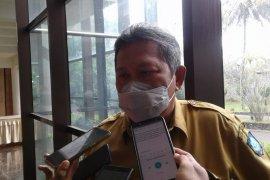 Disperindag Kota Ternate wajibkan warga ke pasar gunakan masker