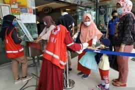 Hari Kesiapsiagaan Bencana, PMI fokus memutus penyebaran COVID-19