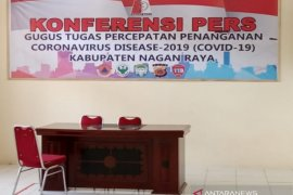 Wartawan kecewa, tim penanganan COVID-19 Nagan Raya diduga pilih kasih