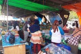 Gugus Tugas COVID-19 Malut harapkan aturan tempat pedagang di pasar