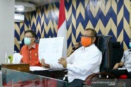 Pemkot Medan raih opini WDP LKPD tahun anggaran 2019