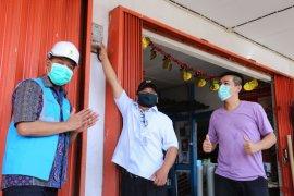 Gunakan listrik PLN, pedagang di Kecamatan Simpang Hulu hemat 50 persen