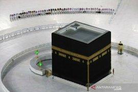 suasana ramadhan di Masjidil Haram Mekah Page 1 Small