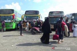 Pemkab Magetan pulangkan 124 santri Temboro asal Malaysia