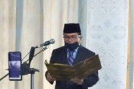 Rektor UIN-STS Jambi larang mudik bagi seluruh civitas akademika