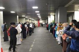 Seorang dokter RSUD Soewandhie Surabaya meninggal diduga akibat COVID-19