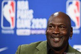 Film dokumenter Michael Jordan curi perhatian para penggemar NBA