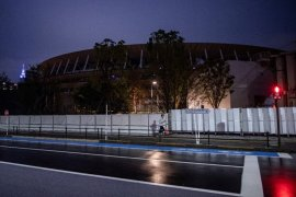 Olimpiade Tokyo tanpa vaksin corona itu berat