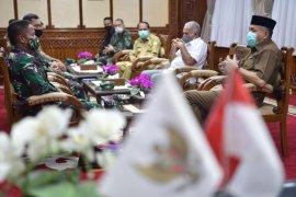 Plt Gubernur: Penanganan COVID-19 di Aceh tugas bersama