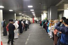 dr. Berkatnu Indrawan Janguk meninggal diduga karena COVID-19