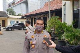 Selama PSBB Kabupaten Tangerang, Polda Banten keluarkan 4.224 teguran