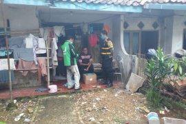 TNI-Polri kawal penyaluran Bangub untuk warga terdampak COVID-19