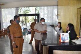 Pemkot Sibolga gratiskan pajak hotel dan restoran akibat pandemi COVID-19