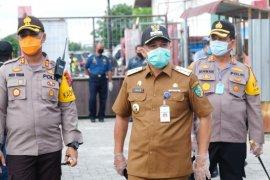 122 TKI asal Batubara dari Malaysia tiba di Tanjungbalai