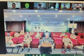 Gubernur Ingatkan Tiga Hal Penting Dalam Proses Finalisasi RKPD Kaltim 2021