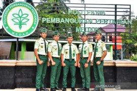 Ditengah COVID-19, animo calon mahasiswa baru jalur umum Polbangtan Medan tinggi