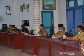 Forkopimda sepakat tambang ilegal di sungai Batang Natal ditertibkan