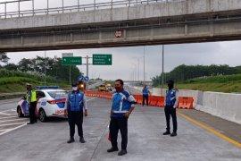 Jasa Marga tempatkan tiga pos pemeriksaan di Tol Pandaan-Malang