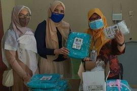 Tim UMSU Peduli COVID-19 salurkan bantuan APD ke rumah  sakit