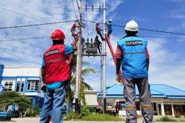PLN pastikan kebutuhan listrik Manokwari aman selama pandemi