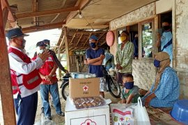 PMI Kota Sukabumi beri dukungan psikososial pada keluarga positif COVID-19