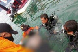 Korban tenggelam di Danau Toba ditemukan, kondisi sudah tidak bernyawa