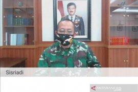 TNI siapkan pasukan hadapi kemungkinan gejolak sosial karena pandemi COVID-19
