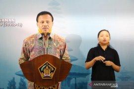 Gugus Tugas: Dua PMI di Bali tularkan 12 kasus COVID-19 baru