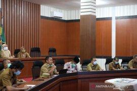 Kabupaten Labuhanbatu Selatan terima opini WTP tujuh kali berturut-turut