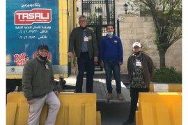 500 WNI di Yordania jalankan ibadah puasa di tengah pandemi COVID-19