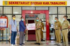 Pertamina EP Tanjung helps COVID-19 mitigation in Tabalong