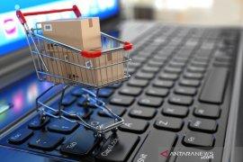 Tips aman belanja online jelang  Lebaran