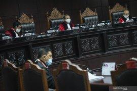 Din Syamsuddin dkk nilai virus corona bukan kegentingan memaksa