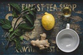 Waktu terbaik minum jamu saat ramadhan, sahur atau berbuka puasa?