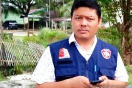 Seluruh pemudik asal Jakarta di Nagan Raya mulai jalani tes Corona