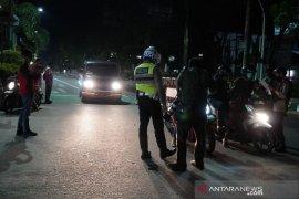 Wali Kota Kembali Kunjungi Posko PSBB Pal 6