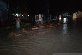 Banjir melanda delapan desa di Pidie Jaya